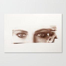 Talian Canvas Print