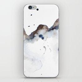 dream fells iPhone Skin