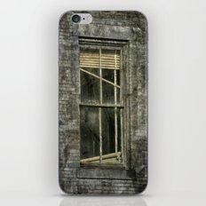 Blackspace 2 iPhone & iPod Skin