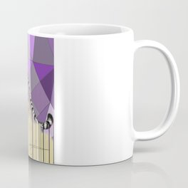 Tiger Disambiguation Coffee Mug