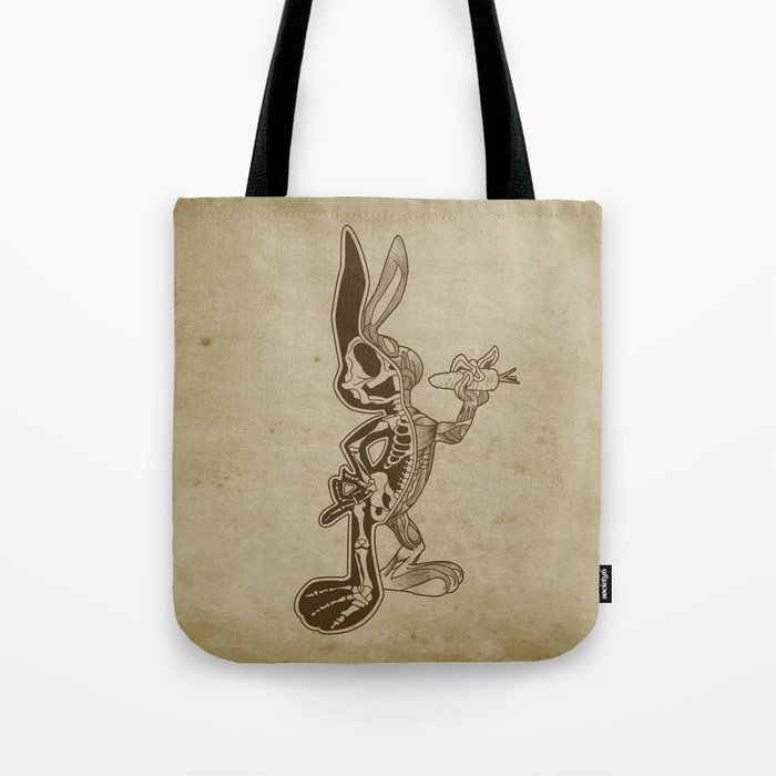 What's Inside, Doc? Tote Bag