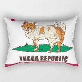 Tugga Republic Rectangular Pillow