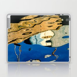 Water Painting Laptop & iPad Skin