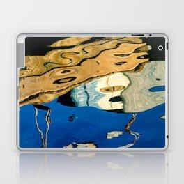 Water Painting Laptop & iPad Skin