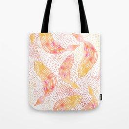 Kelp Dance Tote Bag