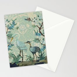 The Chinoiserie Panel Stationery Cards