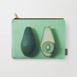 HOLY GUACAMOLE! (without text) Carry-All Pouch