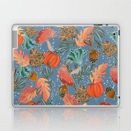 Fall Woodland Laptop & iPad Skin