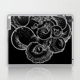 Cthulhu (B&W Version II) Laptop & iPad Skin
