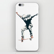 Skater 2 iPhone & iPod Skin
