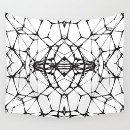 DNA Wall Tapestry