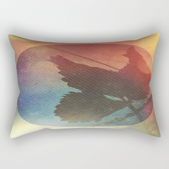 Manipulation 41.0 Rectangular Pillow