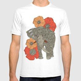 The Elephant T-shirt