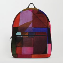 couleurs Backpack