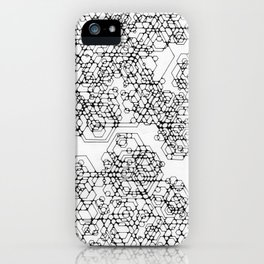 Bosphorus iPhone Case