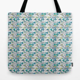 go fishing then! Tote Bag