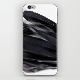 THE DANCE OF THE GHOST AND THE SHADOW II iPhone Skin
