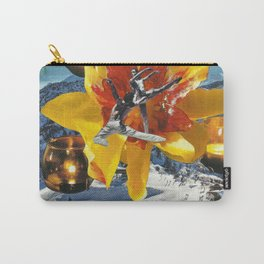 closure Carry-All Pouch