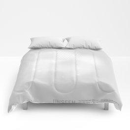 unseen Comforters