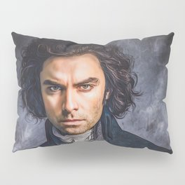 Ross Poldark Pillow Sham