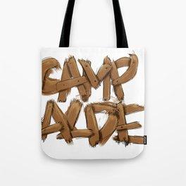 CC! Tote Bag