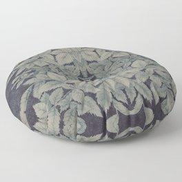 Roses plant Floor Pillow