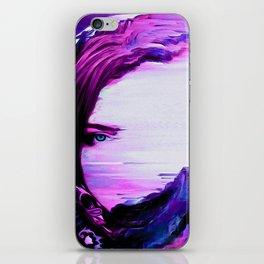 VISIONS iPhone Skin