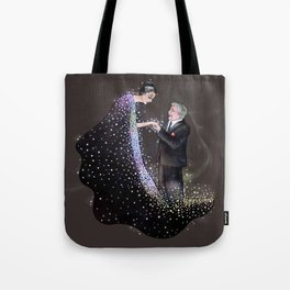 Honor the Jazz  Tote Bag