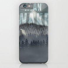 Alan Wake iPhone 6s Slim Case