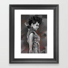 Johanna Mason Framed Art Print