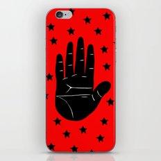 practical magic iPhone & iPod Skin