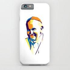 Pope Francis iPhone 6s Slim Case