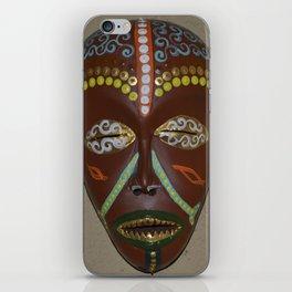"""Umvikeli Wendlu"" by ICA PAVON iPhone Skin"