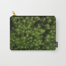 Mossy Stars Carry-All Pouch