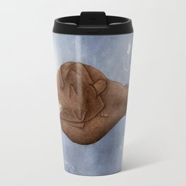 Anglerfish Travel Mug