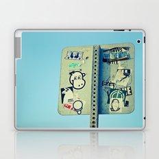 Venice Beach Sign Laptop & iPad Skin