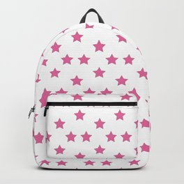JoJo - Johnny Joestar Pattern [White Ver.] Backpack