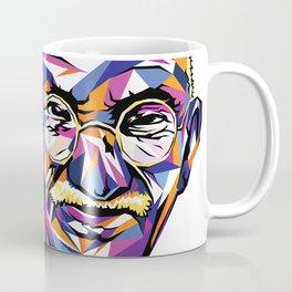 Legend of the fall – Ghandi Coffee Mug