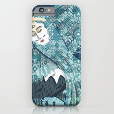 Gods and Monsters #7 The Gamayun! Slim Case iPhone 6s