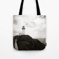 { light house } Tote Bag