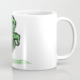 GOD OF CHAOS Coffee Mug