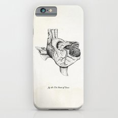 The Heart of Texas Slim Case iPhone 6s