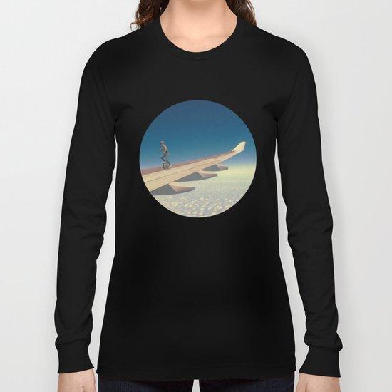 Lithgow Long Sleeve T-shirt