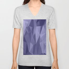 Vertices 10 Unisex V-Neck
