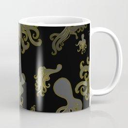Baby Octopi Coffee Mug