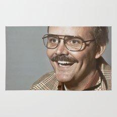 i.am.nerd. :: danforth f. Rug