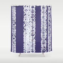 Sequenced Shower Curtain