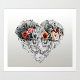 Immortal Love Kunstdrucke