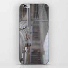 The  (Brooklyn) Bridge iPhone & iPod Skin