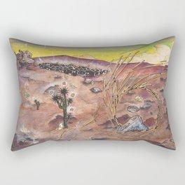 Nightvale Rectangular Pillow